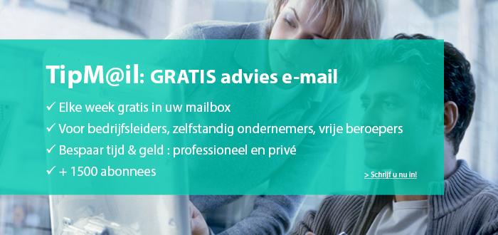 TipM@il: gratis advies e-zine