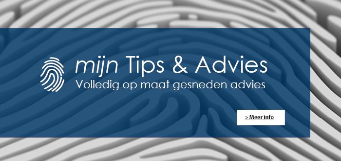 Meer info | mijn Tips & Advies