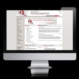 Tips & Advies Ondernemingsdatabank
