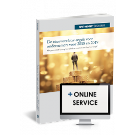 De nieuwste btw-regels voor ondernemers voor 2018 en 2019
